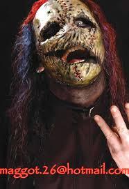 Slipknot Corey Taylor Halloween Masks by Corey Taylor Slipknot Slipknot Gr Photogallery