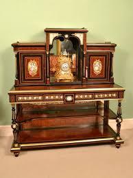 bureau bonheur du jour antique walnut inlaid bonheur du jour c 1860 ref no