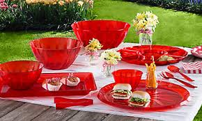 happy everything platter wholesale serving trays serving platters plastic serving bowls party city