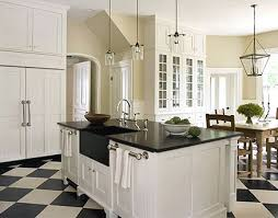 White Kitchen Cabinets With Black Granite Countertops White Kitchen Cabinets Are They Going Out Of Style The