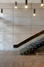 Ideas About Concrete Walls On Pinterest Concrete Interiors - Concrete walls design