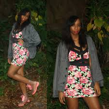 Color Of The Wind Alexa C Floral Bodycon Forever 21 Clear Combat Boots Jacket
