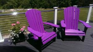 outdoor furniture wolinski builders
