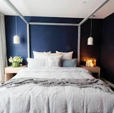 decoration des chambres de nuit chambre bleu nuit chambre bleu nuit with chambre bleu nuit