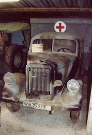 opel blitz interior gawe u0027s blog opel blitz 1ton 4x2 ambulance