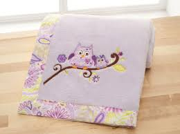 Owl Bedding For Girls by Owl Crib Bedding For Girls Decorate My House