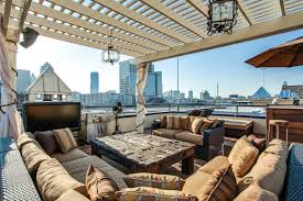 outdoor space urban rooftop outdoor spaces home remodeling contractor dfw improved