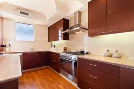 what height to hang cabinets what is the best height for a range