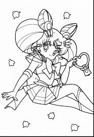 impressive coloring pages sailormoon with sailor moon coloring
