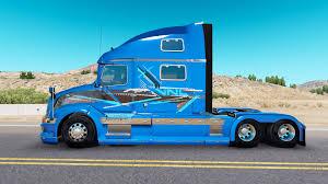 volvo commercial trucks vnl 780 v3 0 for american truck simulator