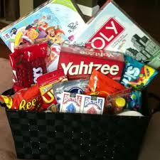 family gift basket ideas creative gift basket ideas that make great gifts page 8 of 15