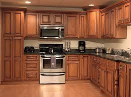 Wood Kitchen Cabinets Image Of Cherry Wood Kitchen Cabinets - Best wood for kitchen cabinets