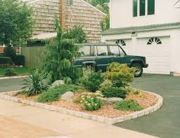 Evergreen Landscaping Ideas More Pictures East Northport East Hills Roslyn Huntington