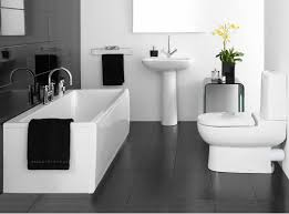 White Gray Bathroom Ideas - grey and white bathrooms ideas acquisition bathroom white and