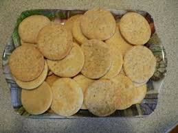 water crackers best recipes