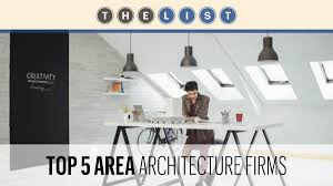 kansas city u0027s top five architecture firms kansas city business