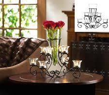 candelabra centerpieces candelabra wedding centerpiece ebay