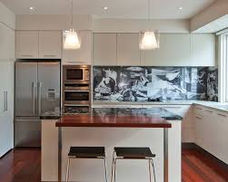 Modern Backsplash Kitchen Modern Backsplash Houzz