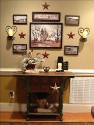 country star decorations home traditional 984 best primitive images on pinterest crafts wood in