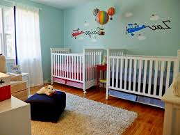 Twin Boy Nursery Decorating Ideas by Boy And Bedroom Ideas Find This Pin And More On House Ideas