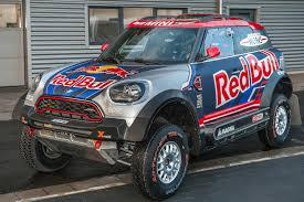 rally mini truck bryce menzies 2017 dakar rally mini red bull