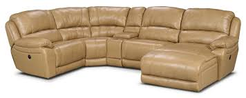 Rooms To Go Metropolis Sectional by Cindy Crawford Sectional Sofas Centerfieldbar Com