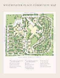 Evanston Illinois Map by Premier Retirement Community In Evanston Il Westminster Place