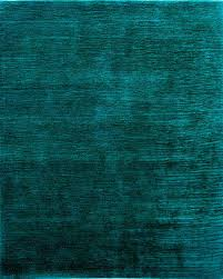 Teal Area Rug Solid Teal Shore Rug From The Solid Rugs Collection At Modern Area