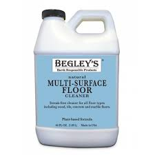 begley s best multi surface floor cleaner bayes cleaners