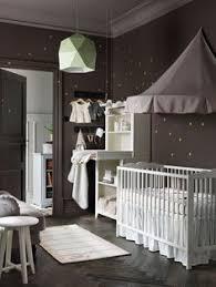 ikea chambre bebe chambre de bébé garçon laissez vous tenter par le gris nursery