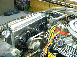 fox mustang restoration do you want to increase the cooling efficiency in your 79 93 fox