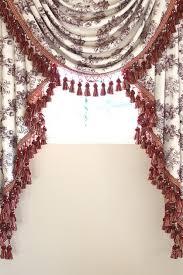 How To Make A Ruffled Valance Best 25 Valance Curtains Ideas On Pinterest Valance Window