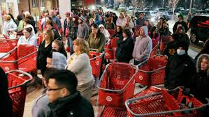black friday offers target with black friday less than a month away an expert shopper offers