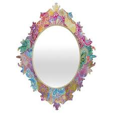 Decorative Mirrors Target 77 Best Mirrors Images On Pinterest Wall Mirrors Beach Houses