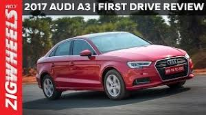 audi a3 ground clearance audi a3 specifications find all details features gaadi
