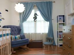White And Grey Nursery Curtains by Decoration Kids Room Grey Wall Themes And Yellow Blue