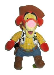 images of tigger from winnie the pooh disney winnie the pooh tigger 15 plush doll decked