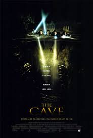 PC-The Cave