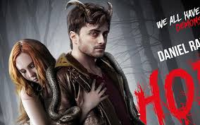 hd horns latest movie poster wallpaper download free 139830