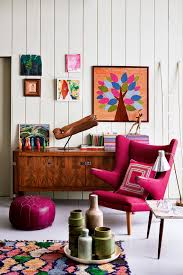 Bohemian Style  The Design Tabloid - Bohemian style interior design