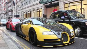 golden bugatti one of a kind 1200 hp oakley design bugatti veyron is already on