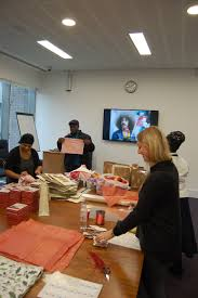 christmas gifts for vulnerable tenants sw9