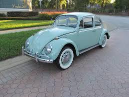volkswagen bug blue 1966 volkswagen bug sold vantage sports cars vantage sports