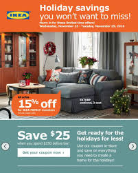 amazon tem black friday ikea black friday 2017 ads deals and sales
