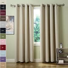 46 Inch Length Curtains 72 Inch Length Curtains
