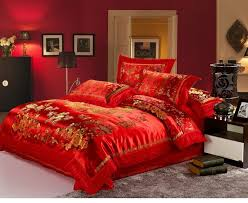 Orange King Size Duvet Covers Bed Cover Patchwork Picture More Detailed Picture About Reactive