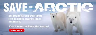 save the save the arctic greenpeace australia pacific