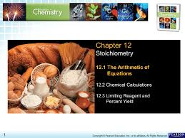 12 1 the arithmetic of equations