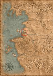 The Witcher 3 World Map by 35 Minutes Of The Witcher 3 Wild Hunt Page 5 Neogaf