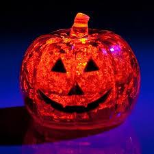 light up pumpkins for halloween up pumpkin ice cubes